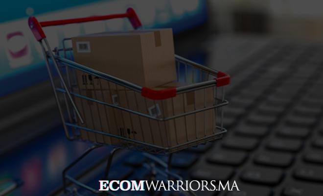 التجارة الالكترونية في المغرب في سنة 2019