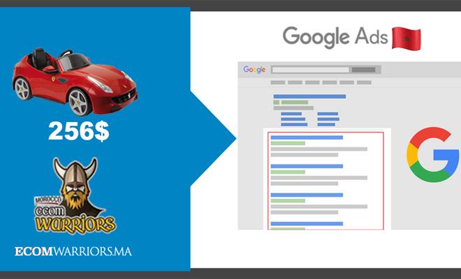 استراتجية Search Ads وحلم Mid-Tickets Products